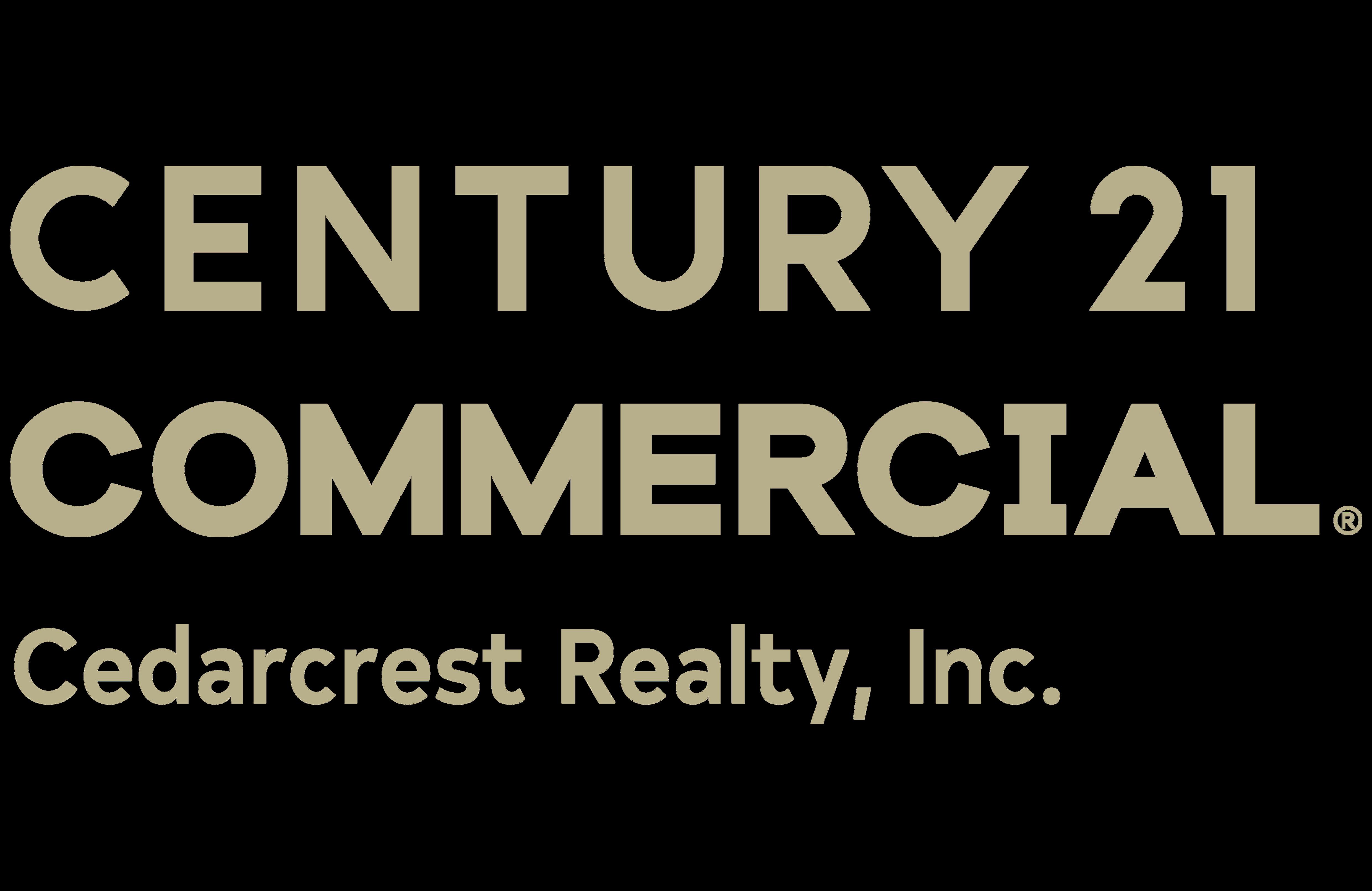 CENTURY 21 Cedarcrest Realty, Inc.