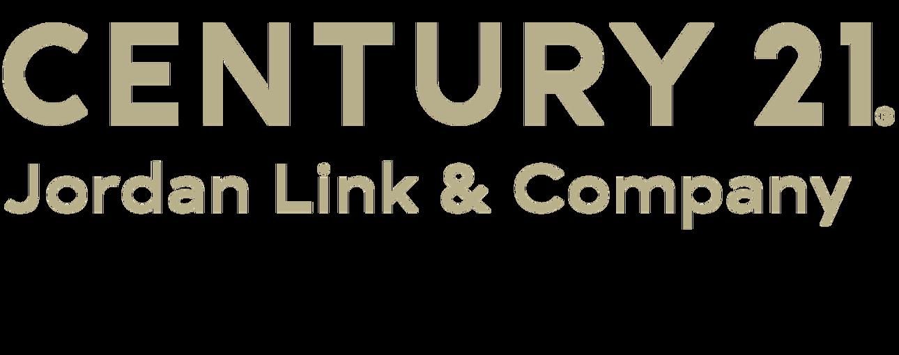 Kelsey Scritchfield of CENTURY 21 Jordan Link & Company logo
