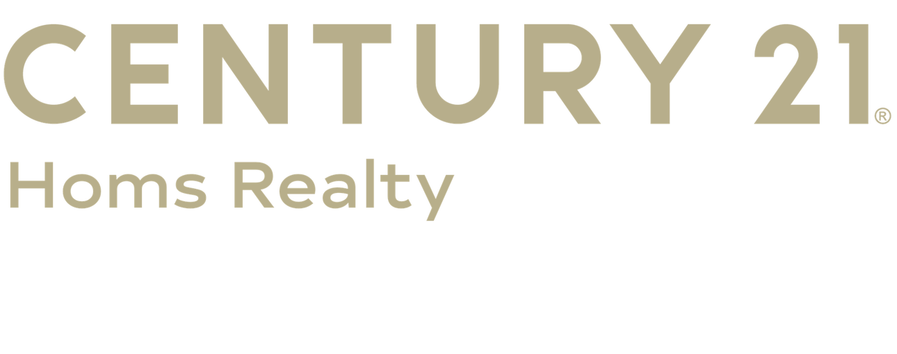 Fernando Homs of CENTURY 21 Homs Realty logo