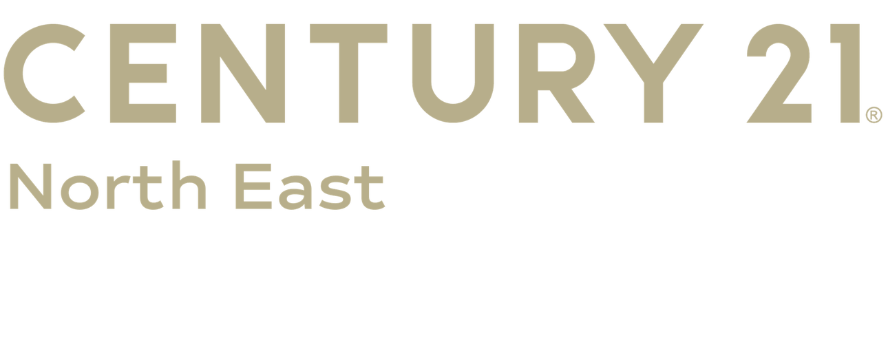 Cheyenne Vazquez of CENTURY 21 North East logo
