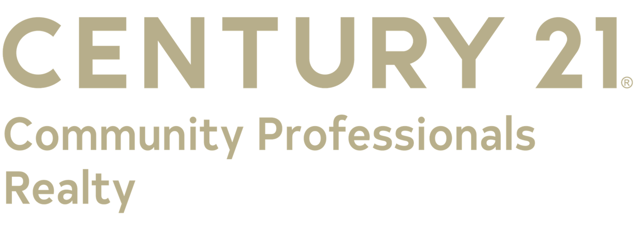 The Tim Team of CENTURY 21 Community Professionals Realty logo