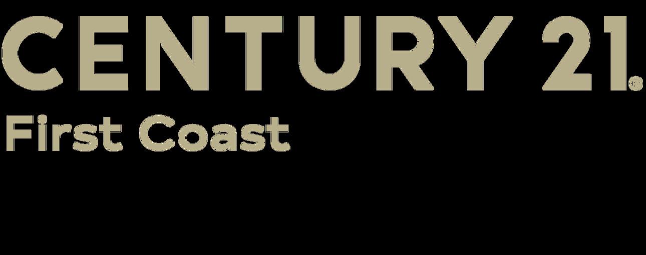 CENTURY 21 First Coast