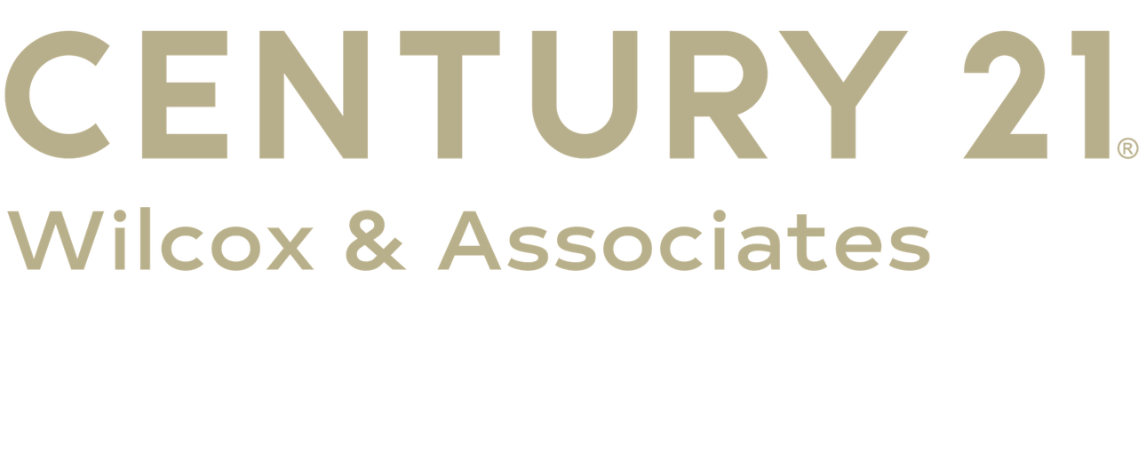 Chelsea Greenaker of CENTURY 21 Wilcox & Associates logo
