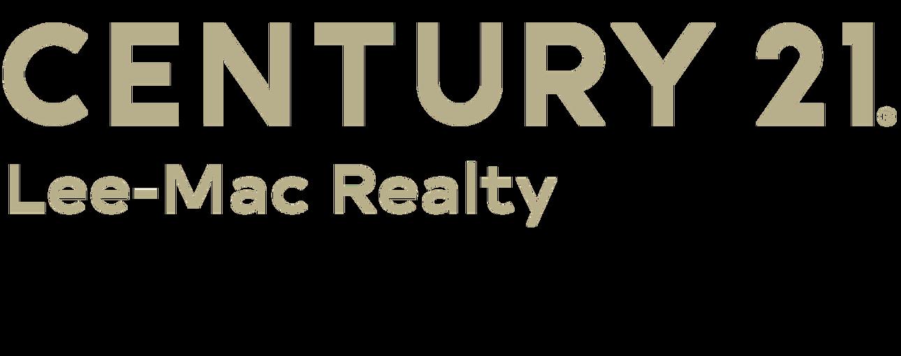 Jayson Sumerix of CENTURY 21 Lee-Mac Realty logo