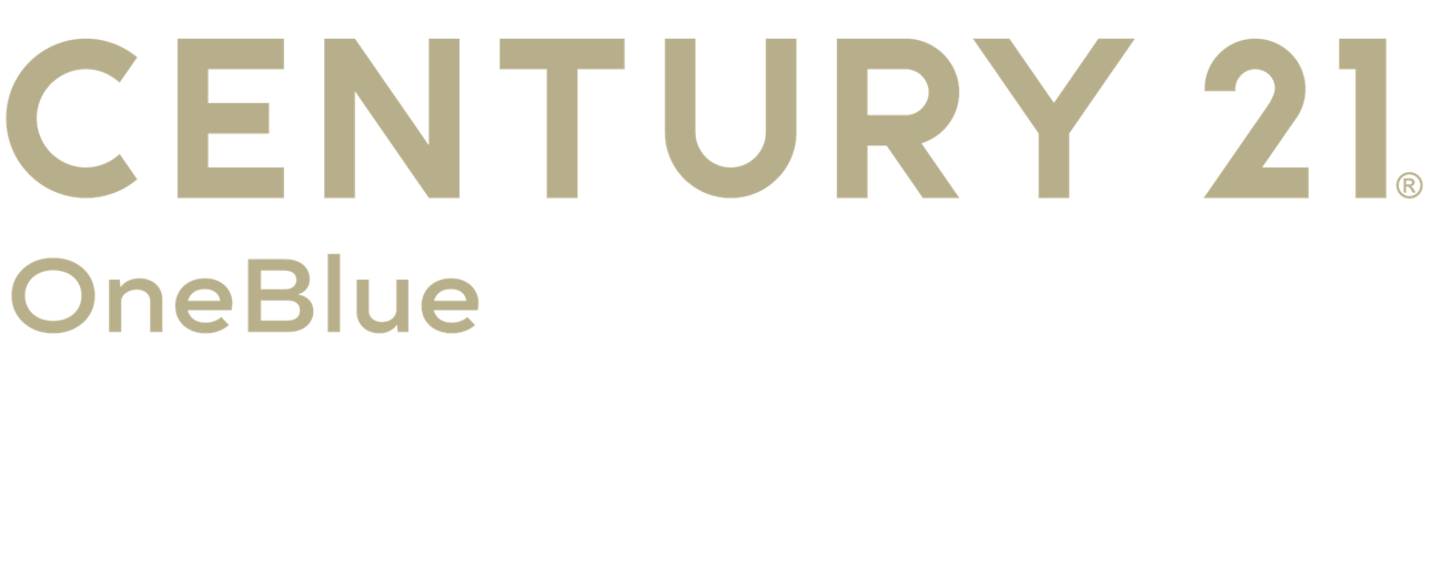 Gavin Hatcher of CENTURY 21 OneBlue logo