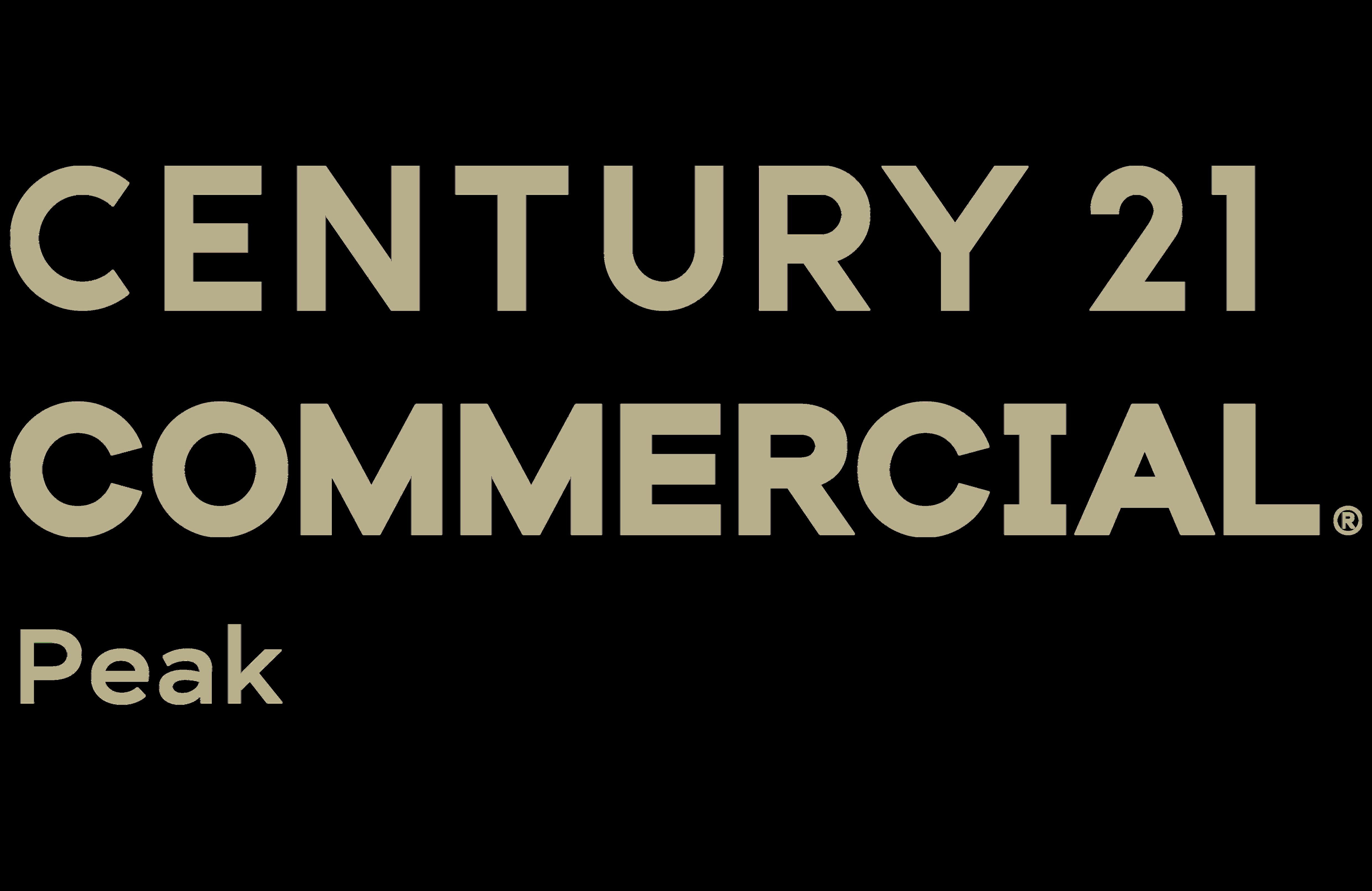 Edwin Huber of CENTURY 21 Peak logo