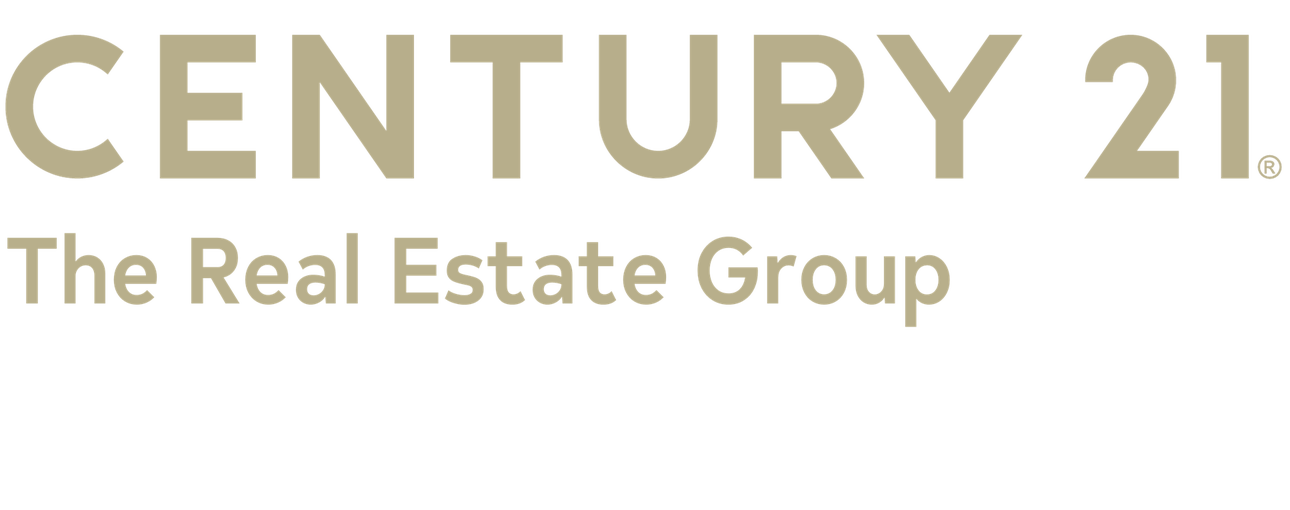 Gina DePaolo of CENTURY 21 The Real Estate Group logo