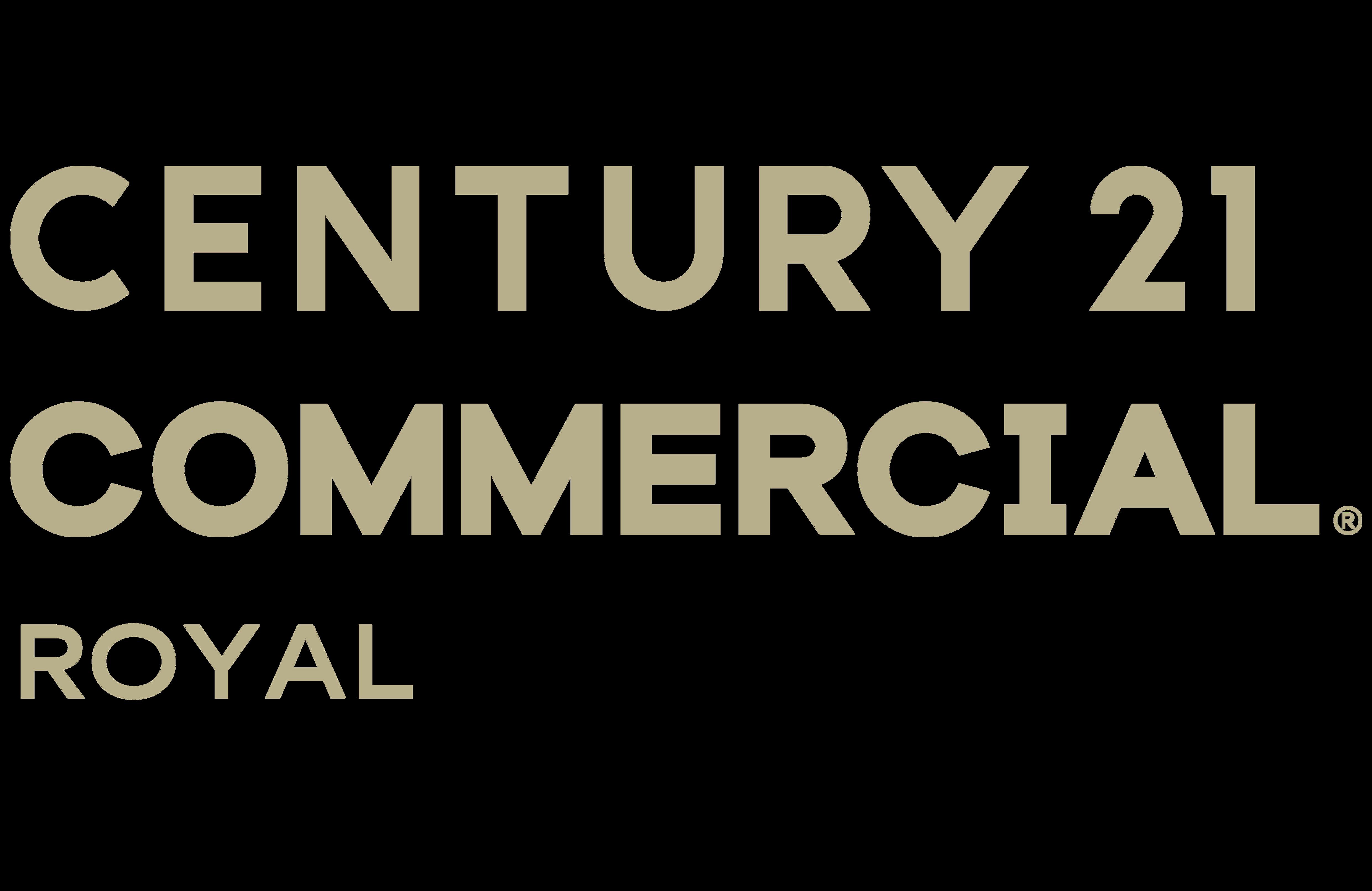 Jithin Varghese of CENTURY 21 ROYAL logo