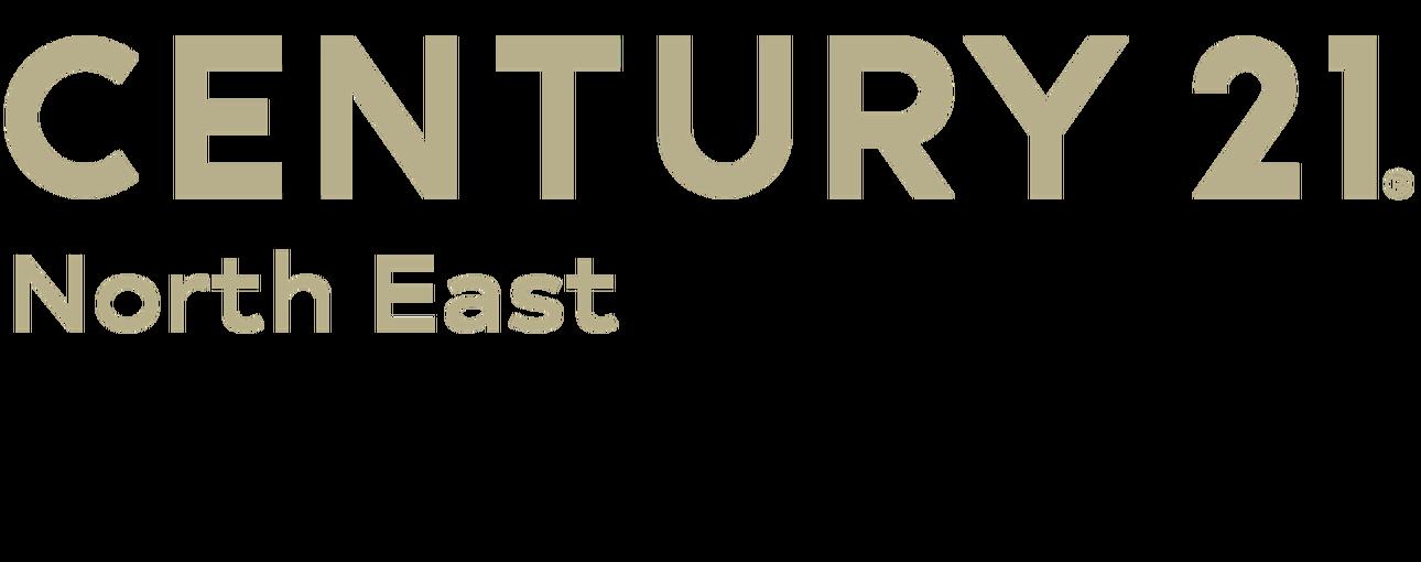 Elisabeth Holwech of CENTURY 21 North East logo