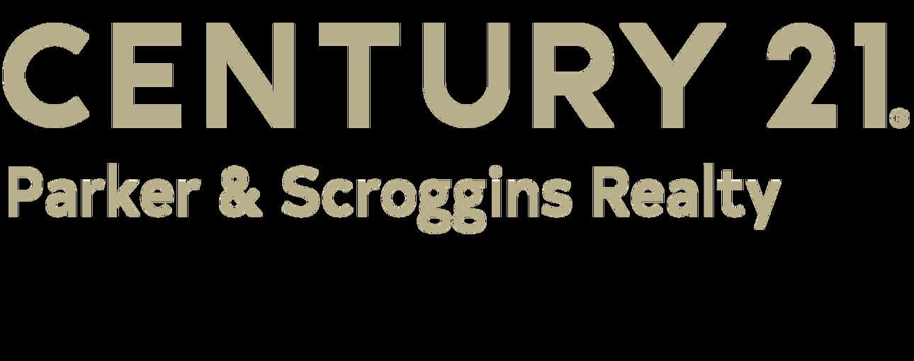 CENTURY 21 Parker & Scroggins Realty