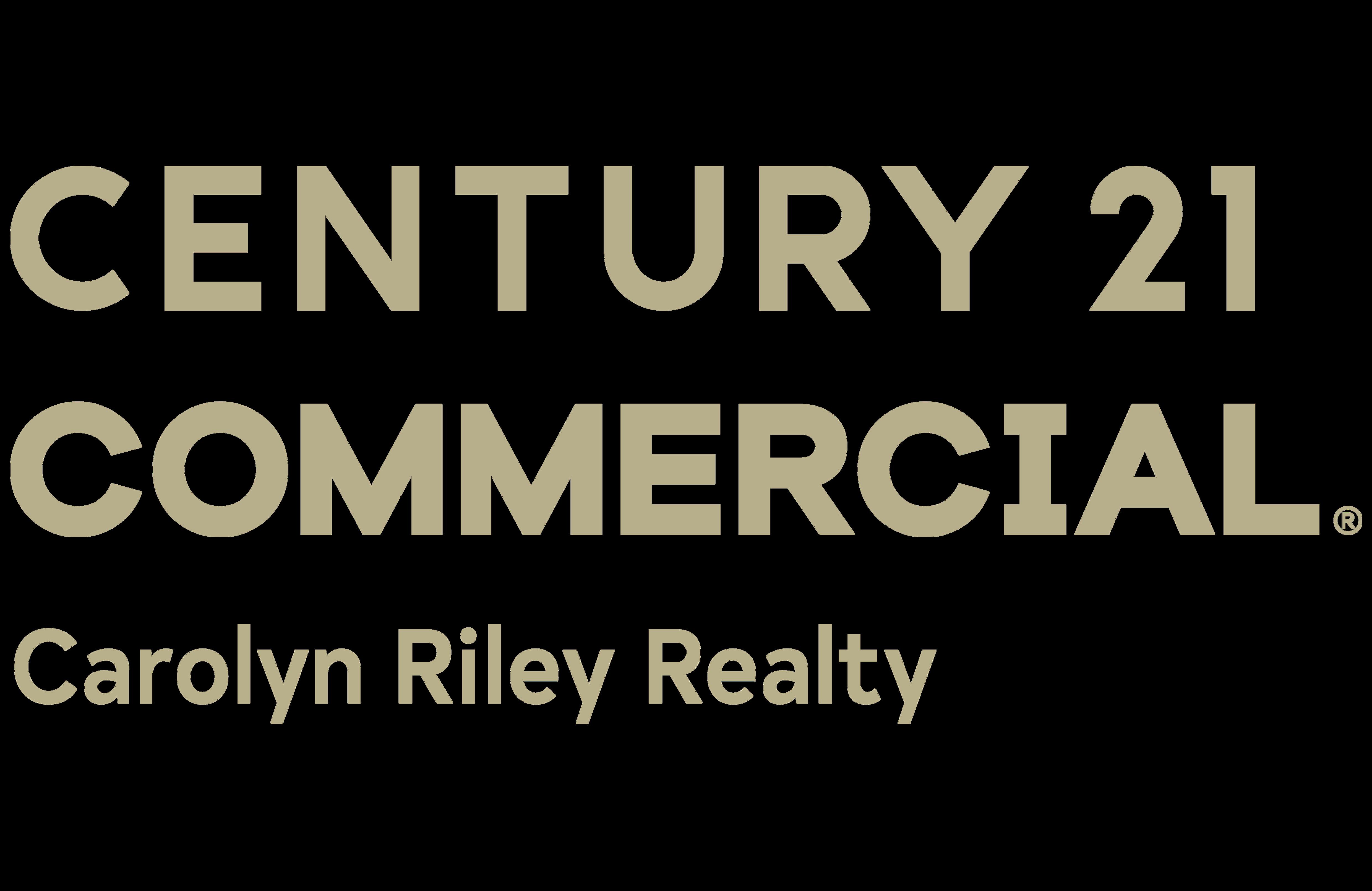 Patrick Riley of CENTURY 21 Carolyn Riley Realty logo