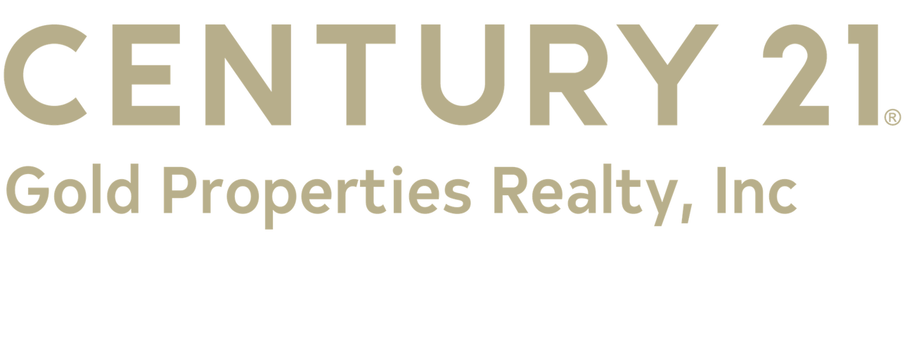 CENTURY 21 Gold Properties Realty, Inc