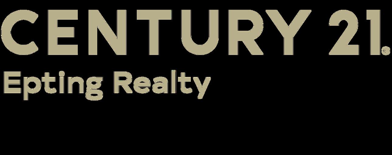 Denise Specht of CENTURY 21 Epting Realty logo