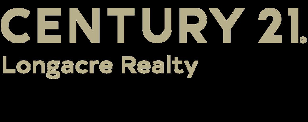 Donald Longacre of CENTURY 21 Longacre Realty logo