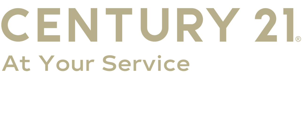 Glenna Swiger of CENTURY 21 At Your Service logo
