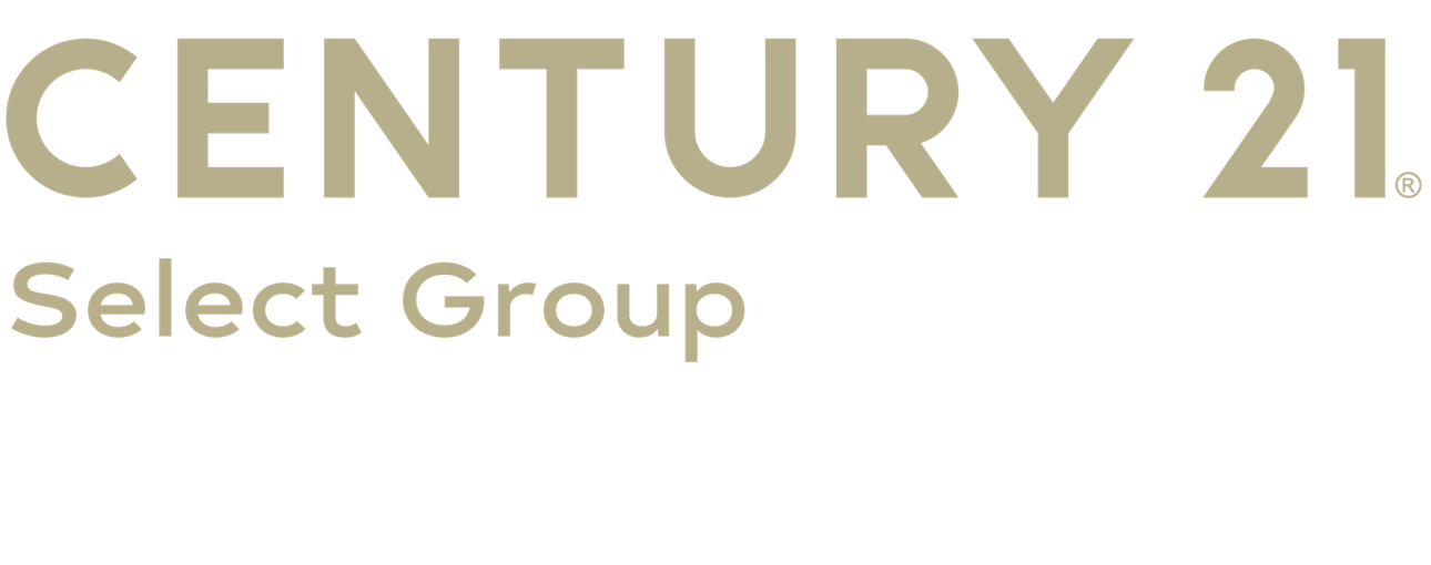John Korinis of CENTURY 21 Select Group logo