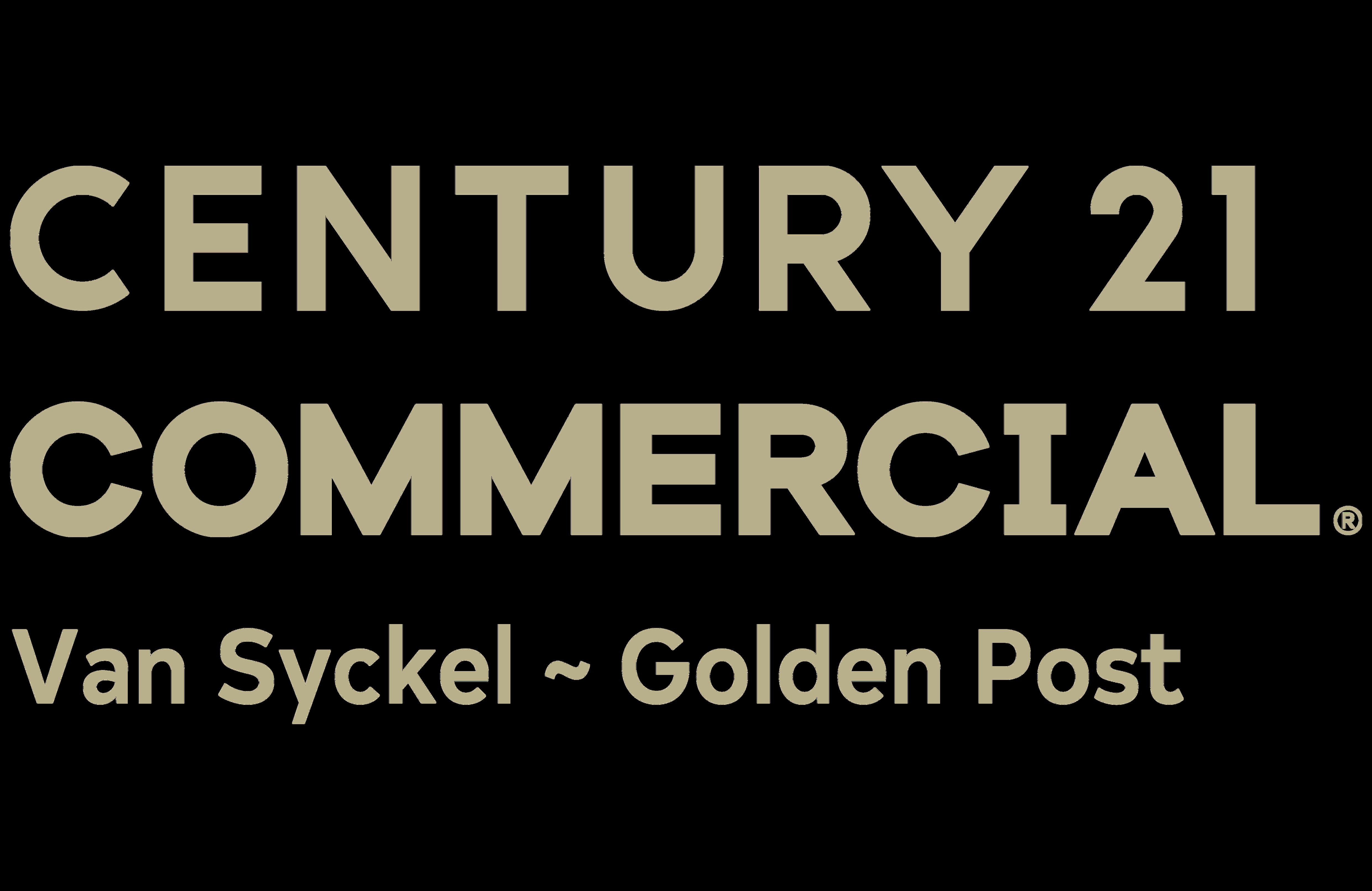 CENTURY 21 Van Syckel ~ Golden Post