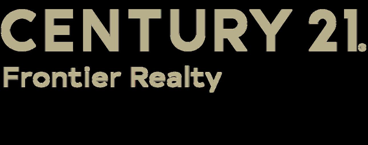 Judi Agostinelli of CENTURY 21 Frontier Realty logo