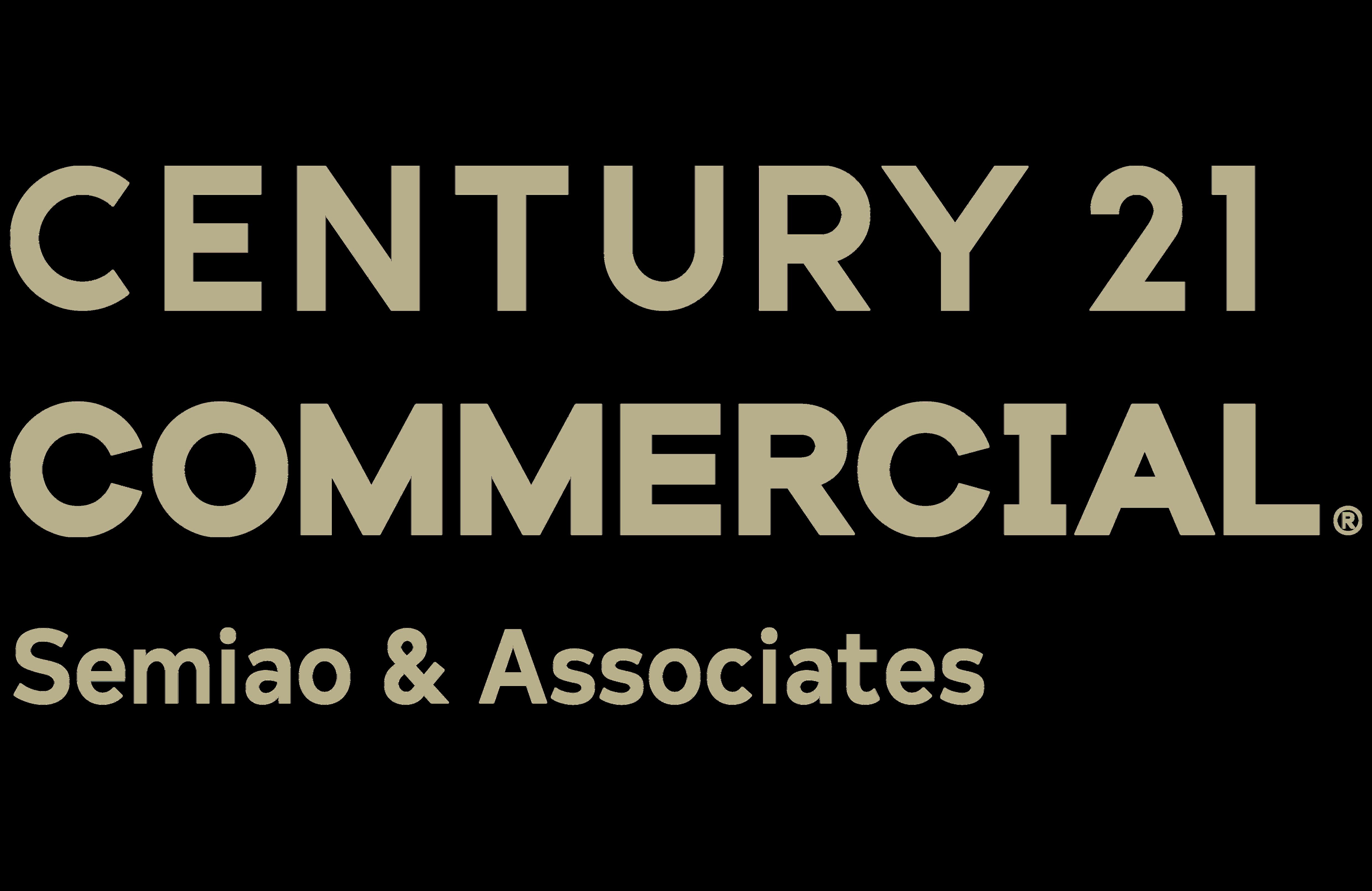 Mohammad Raza of CENTURY 21 Semiao & Associates logo