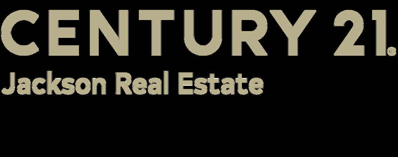 Patricia Them of CENTURY 21 Jackson Real Estate logo
