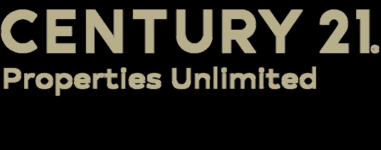 CENTURY 21 Properties Unlimited