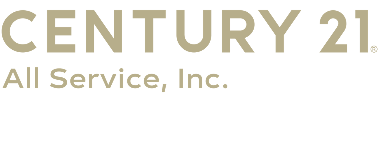 Scott Morris of CENTURY 21 All Service, Inc. logo