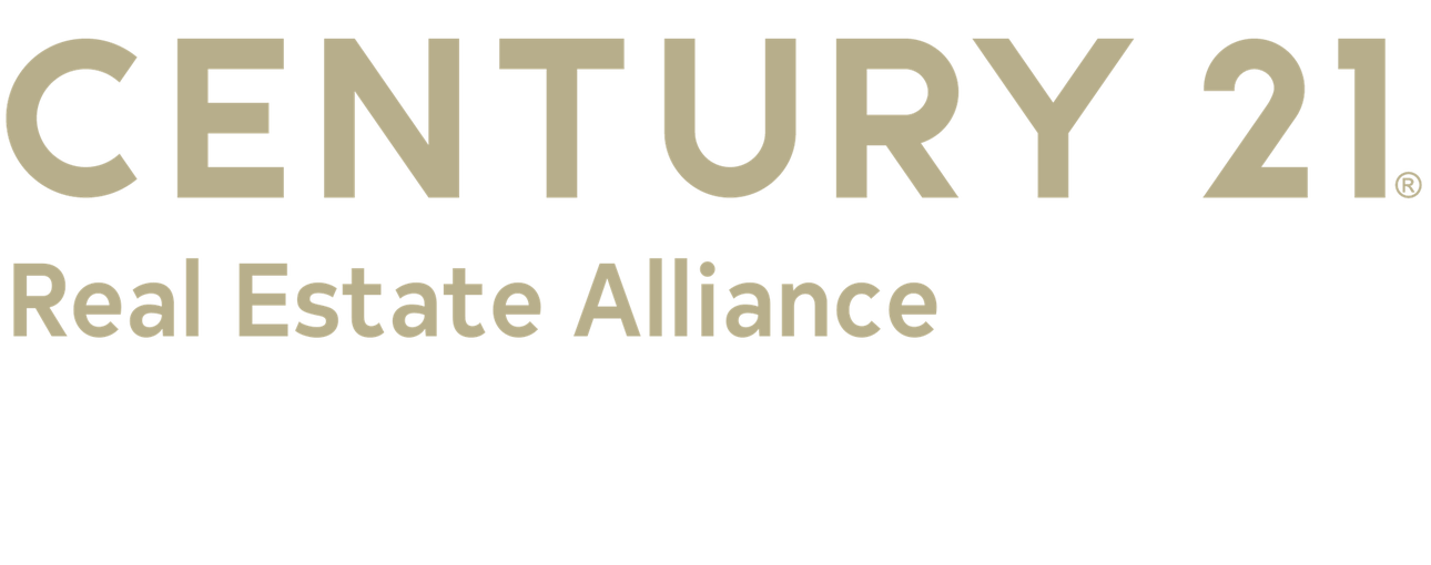 Dong Duong of CENTURY 21 Real Estate Alliance logo