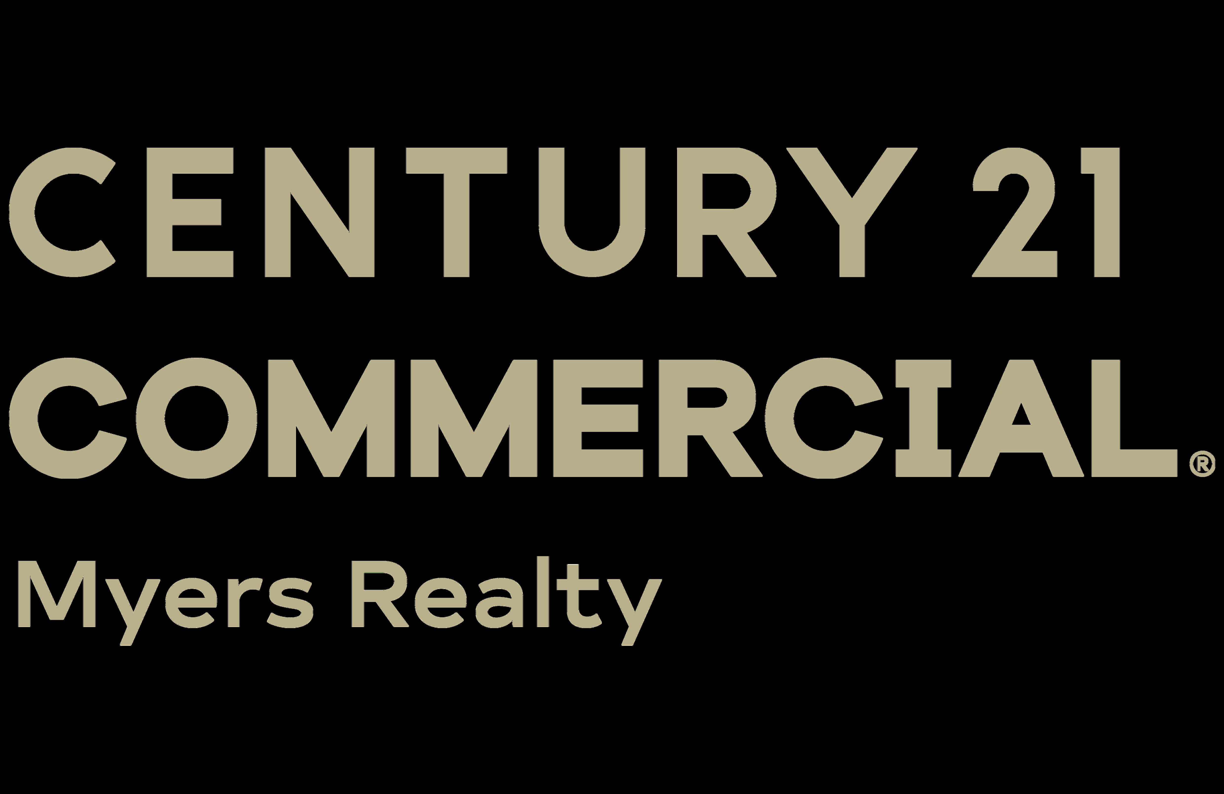 Jack R. Myers of CENTURY 21 Myers Realty logo