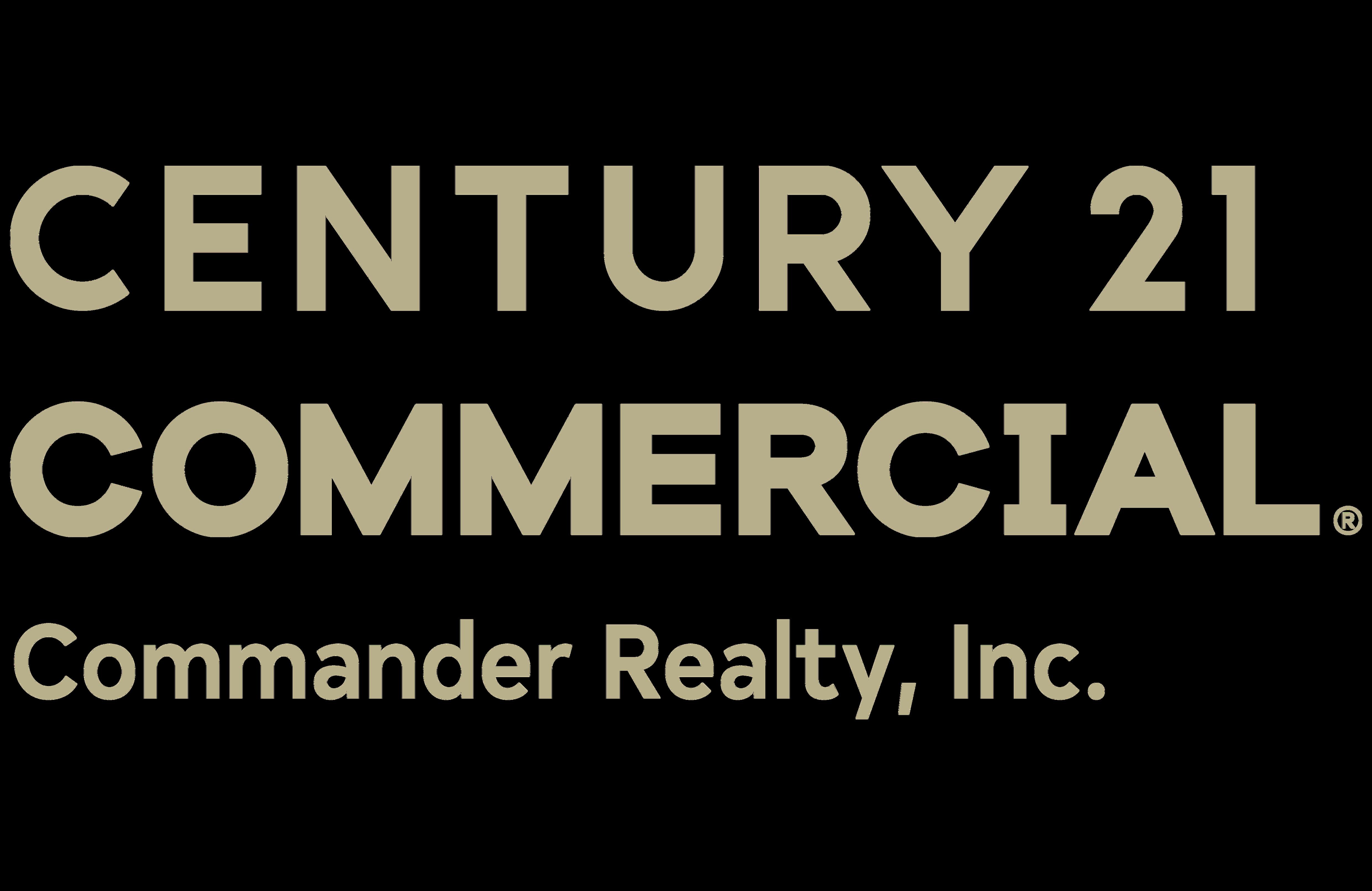 CENTURY 21 Commander Realty, Inc.