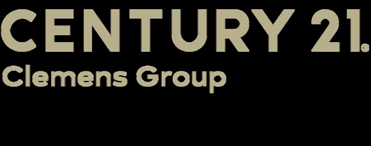 Lauren Manafort of CENTURY 21 Clemens Group logo