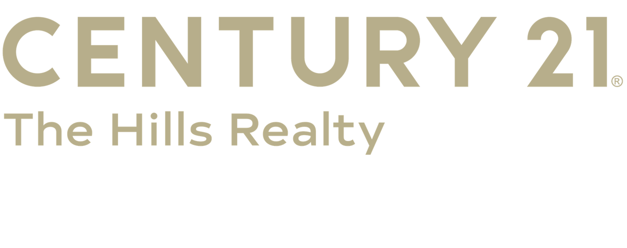 Cindy Maple of CENTURY 21 The Hills Realty logo