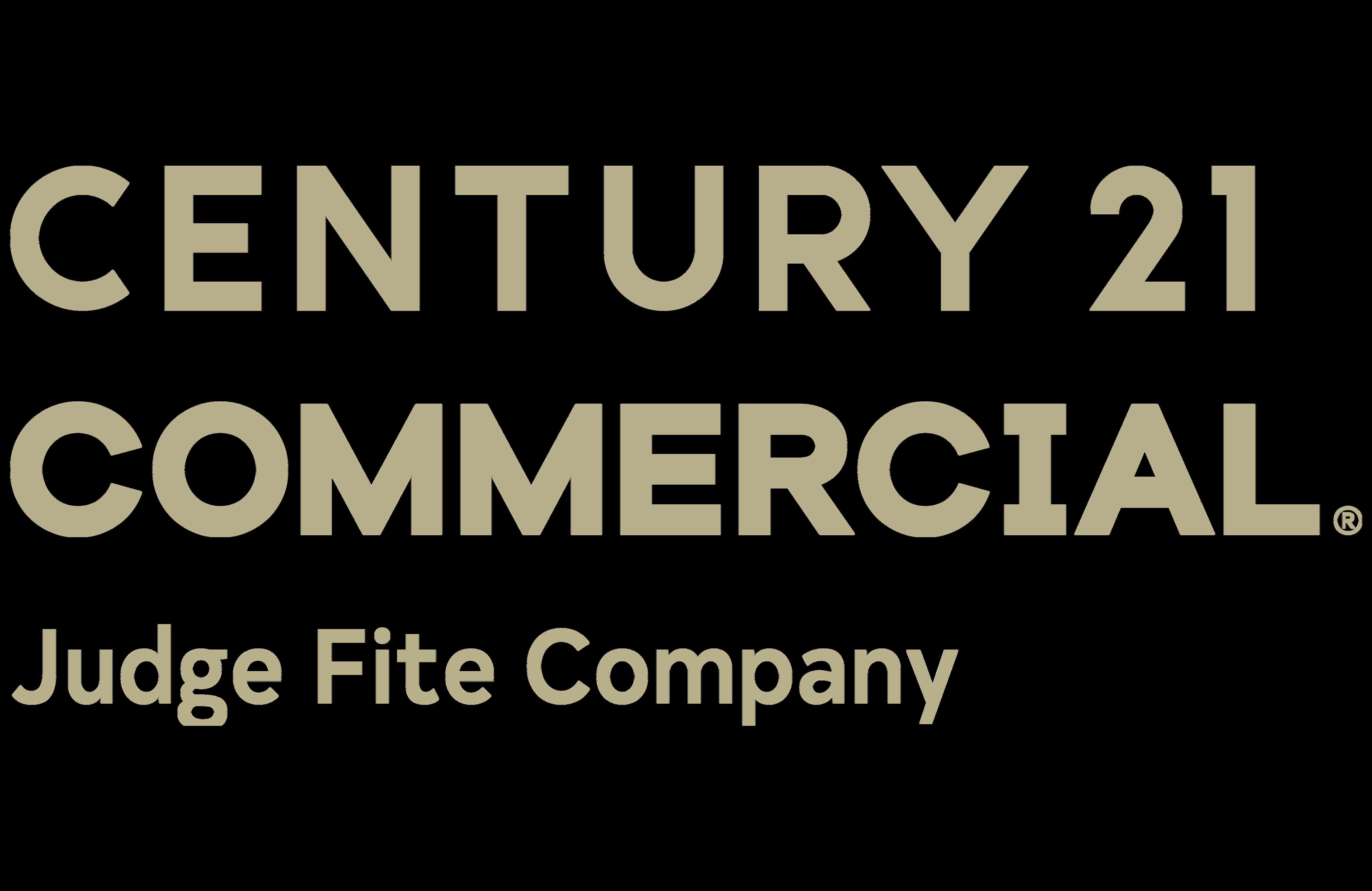 Craig Coburn of CENTURY 21 Judge Fite Company logo