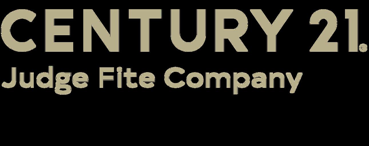 Jason Hutchings of CENTURY 21 Judge Fite Company logo