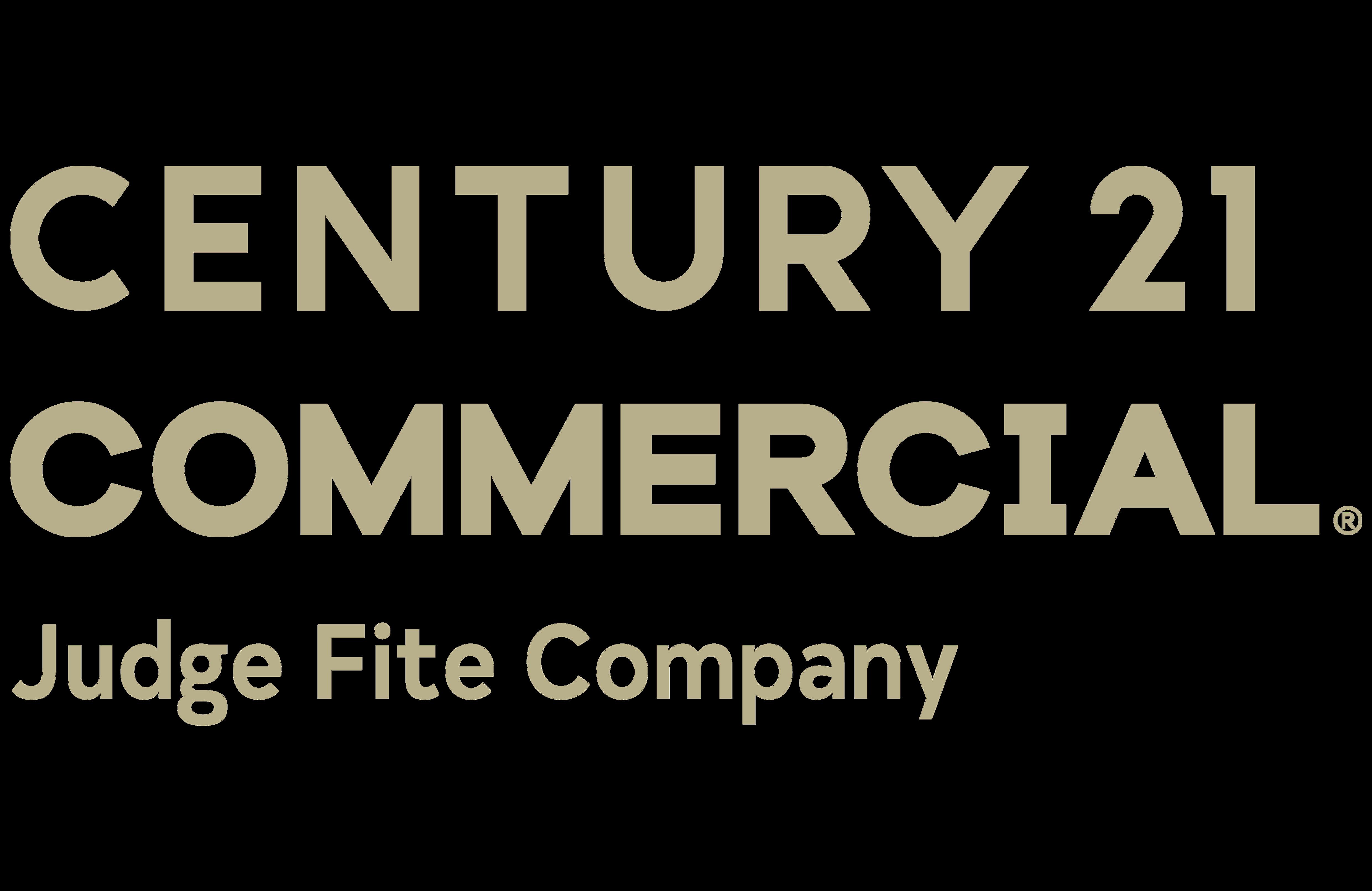 Randy Hudson of CENTURY 21 Judge Fite Company logo