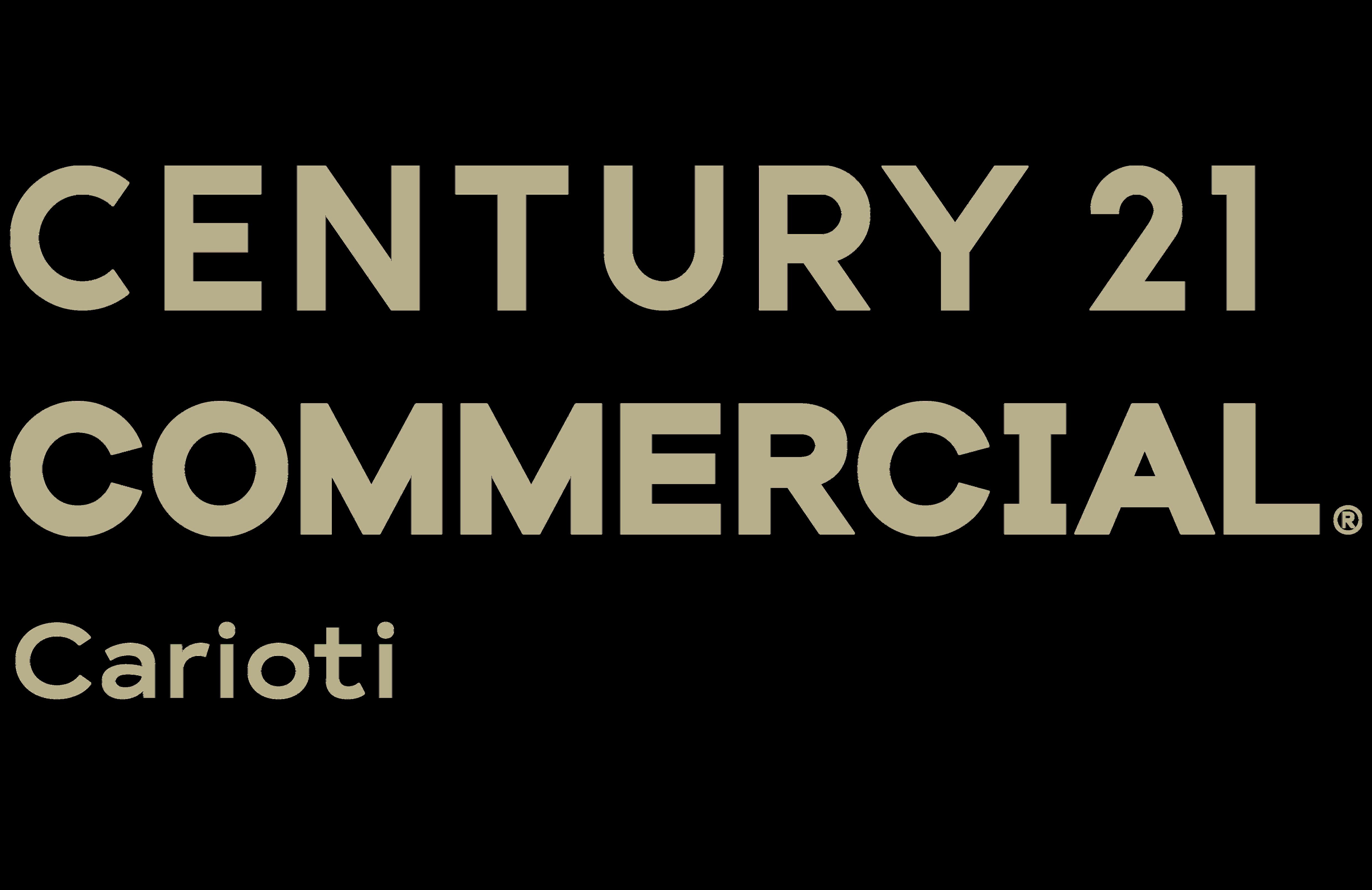 Albert Carioti of CENTURY 21 Carioti logo