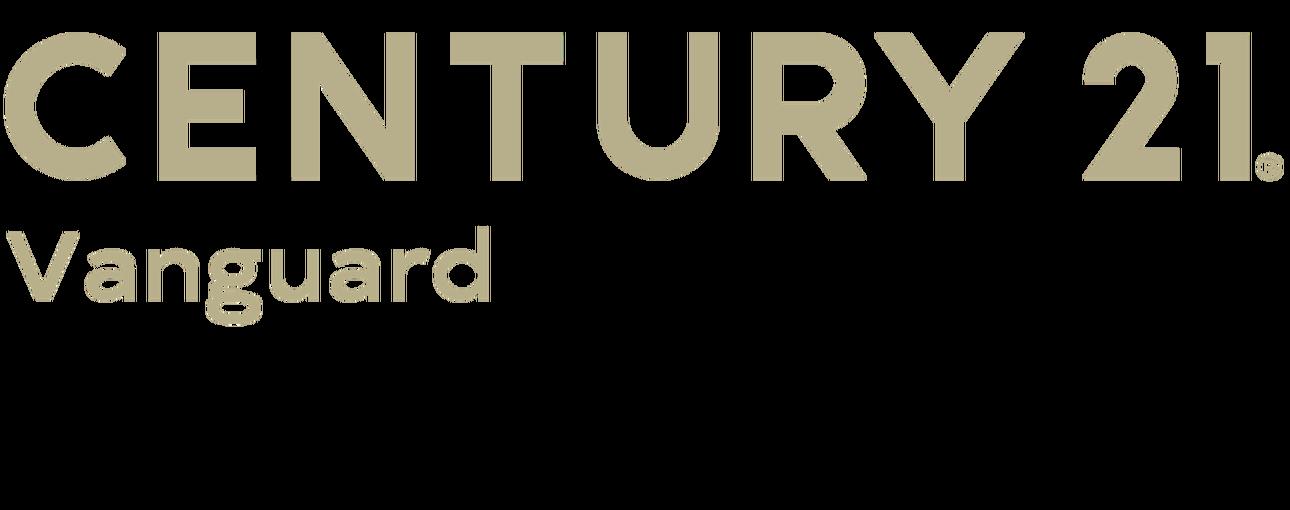 Jackie Habit of CENTURY 21 Vanguard logo