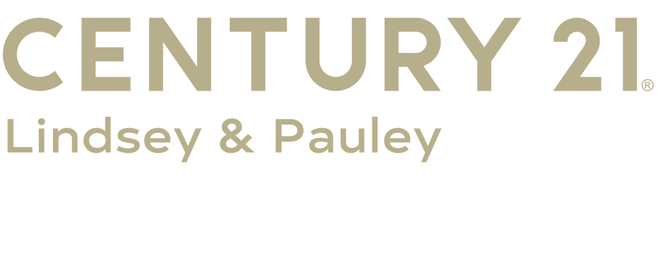 Heather Tucker of CENTURY 21 Lindsey & Pauley logo