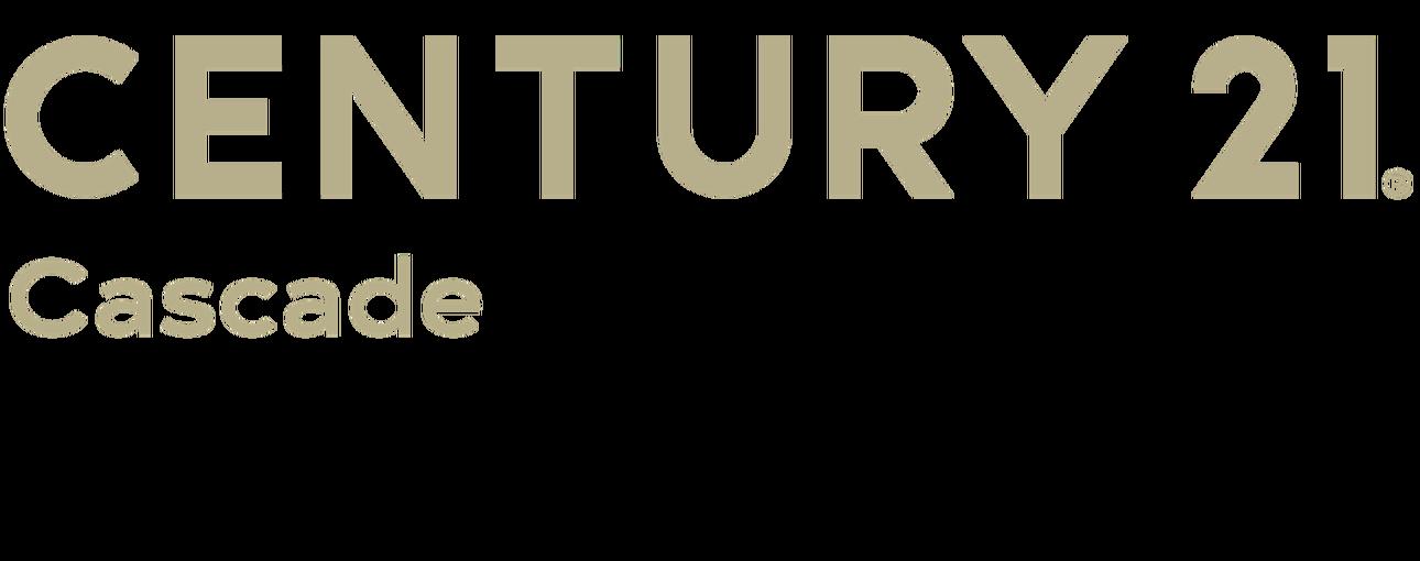 Steve Calhoun of CENTURY 21 Cascade logo