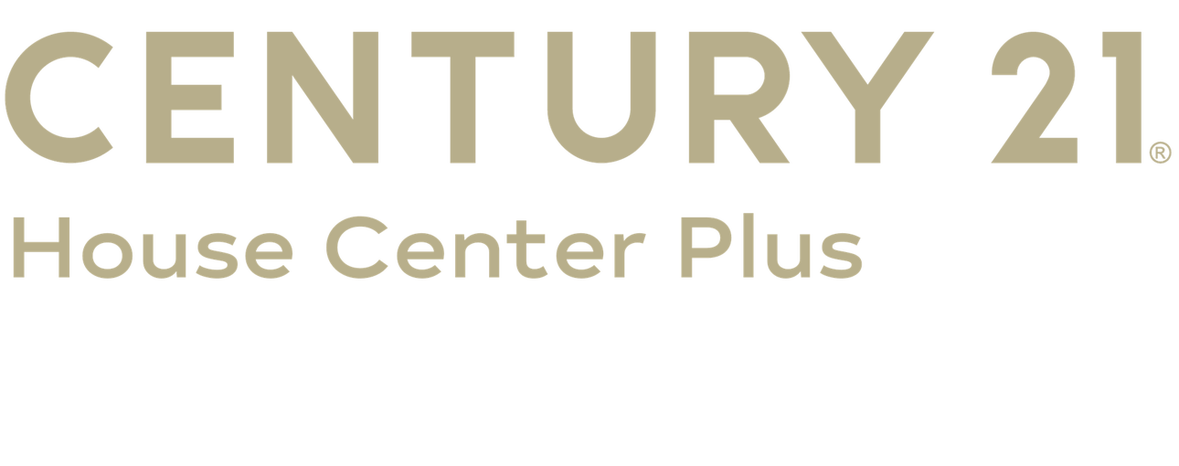 Connie Hayes of CENTURY 21 House Center Plus logo