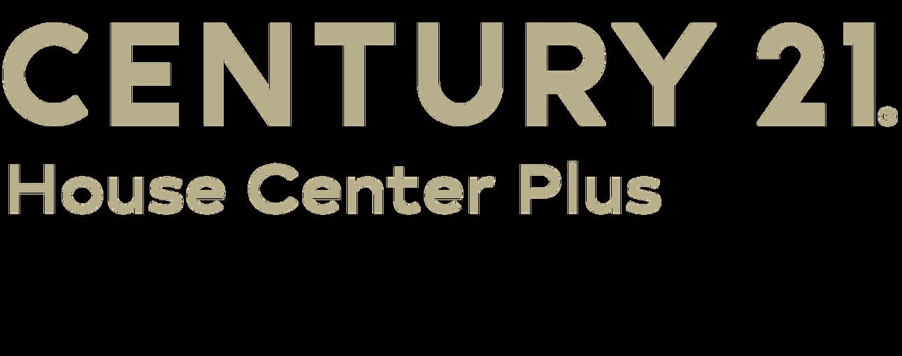 Roberta Wallace of CENTURY 21 House Center Plus logo
