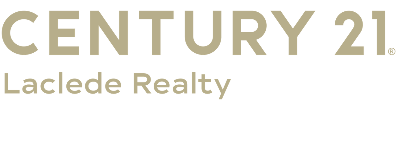 Richard Crabtree of CENTURY 21 Laclede Realty logo