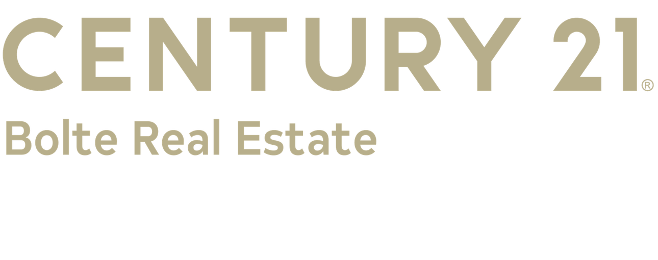 April Hull of CENTURY 21 Bolte Real Estate logo