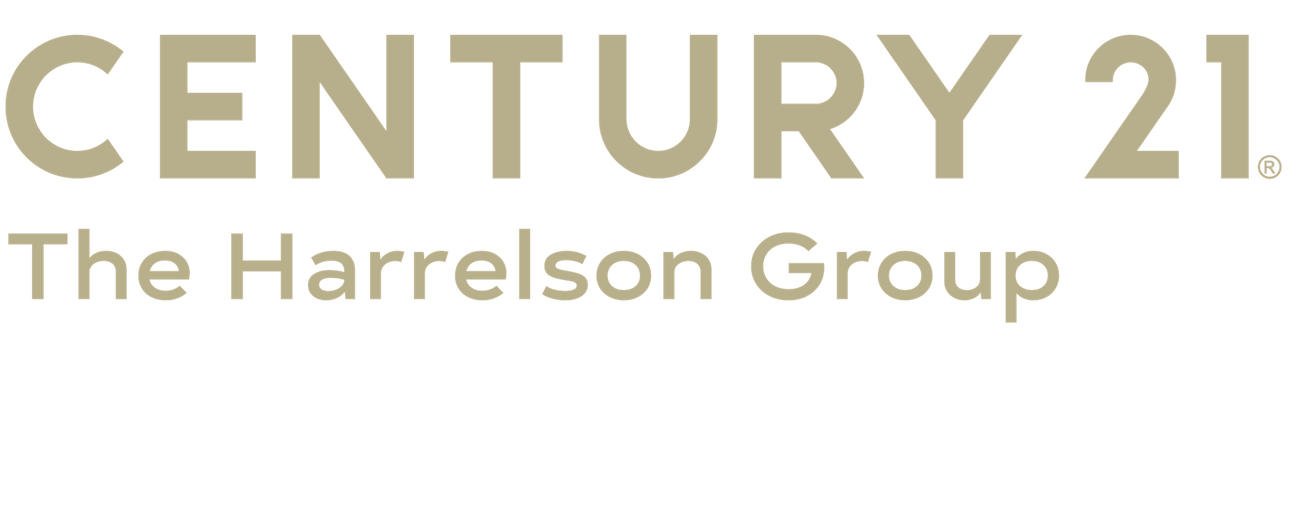 Greg Harrelson of CENTURY 21 The Harrelson Group logo