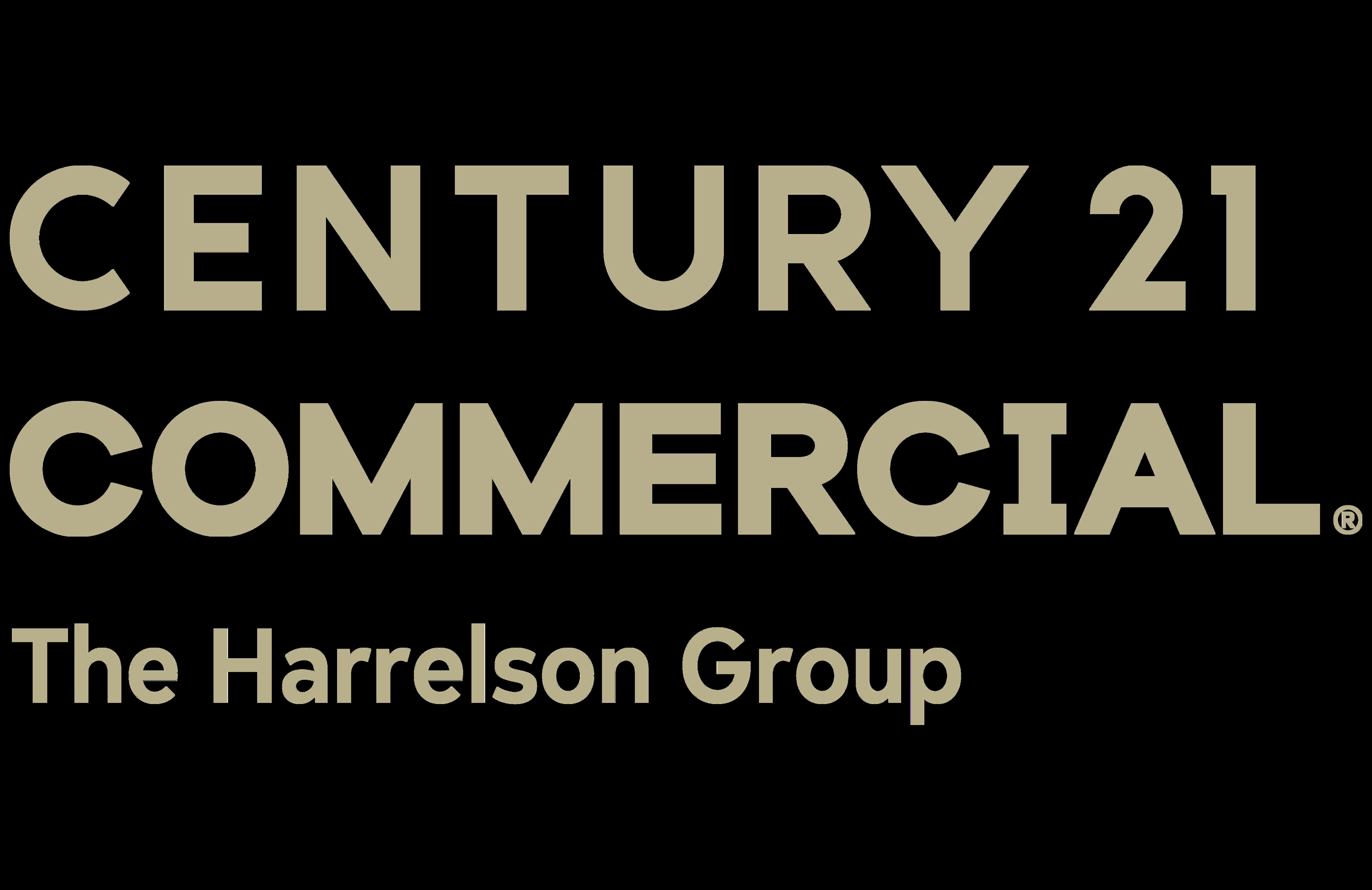 John Lindstrand of CENTURY 21 The Harrelson Group logo