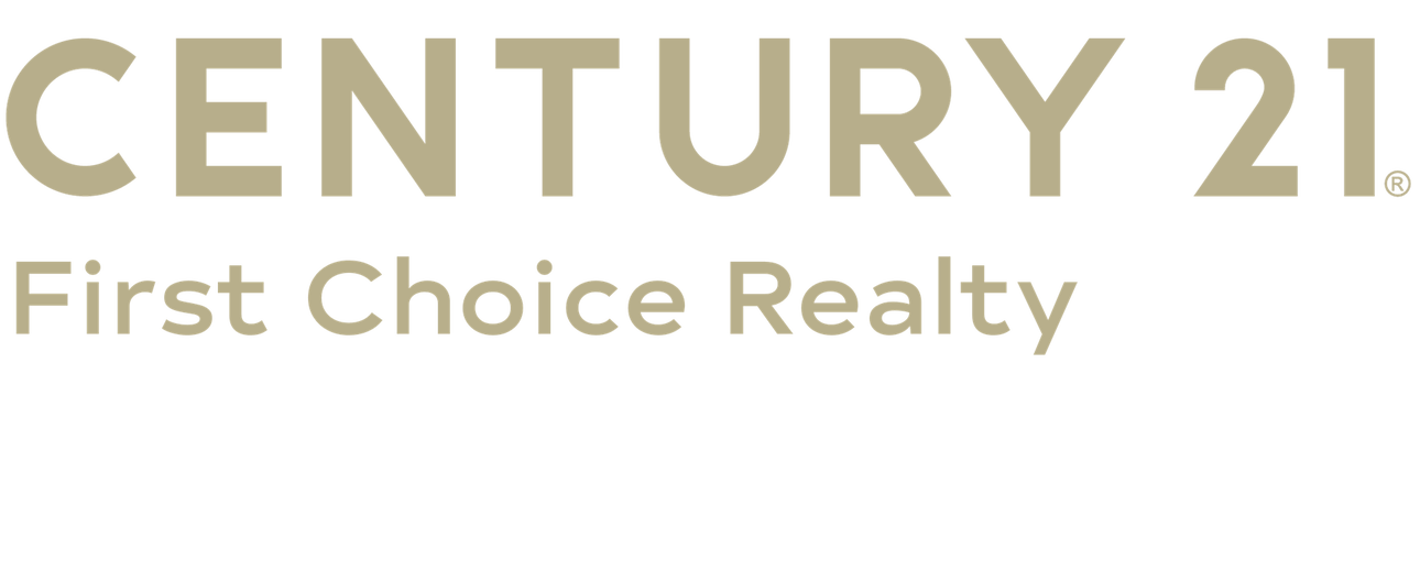 CENTURY 21 First Choice Realty