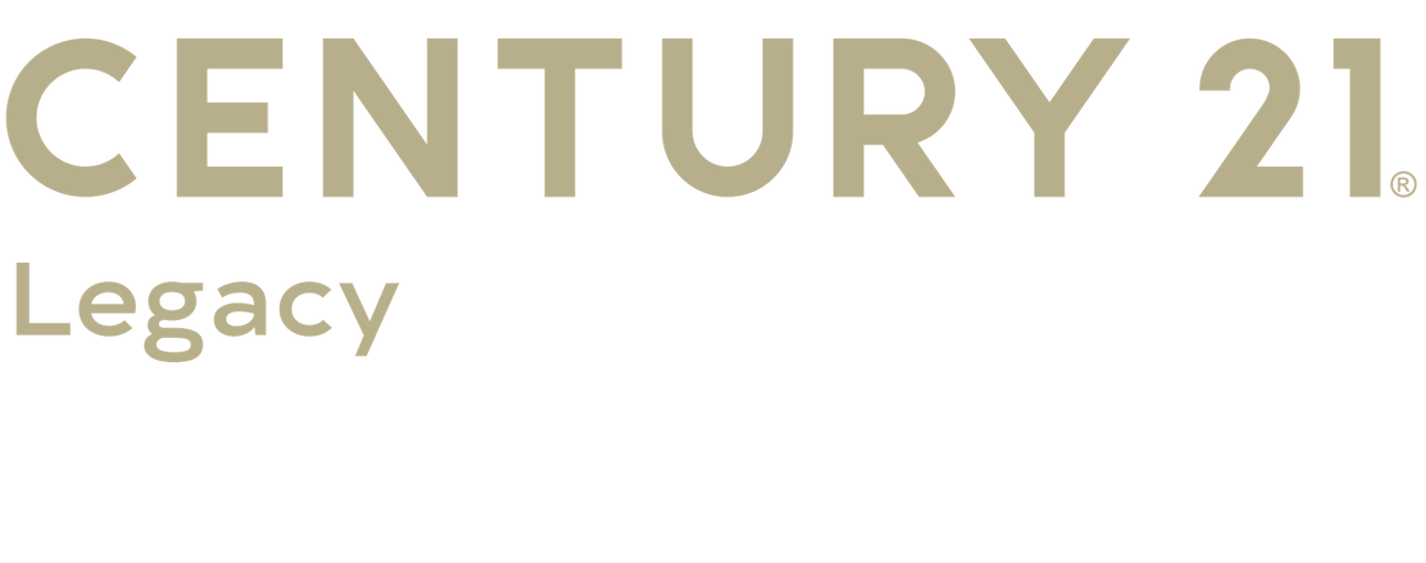 Kelly Brown of CENTURY 21 Legacy logo
