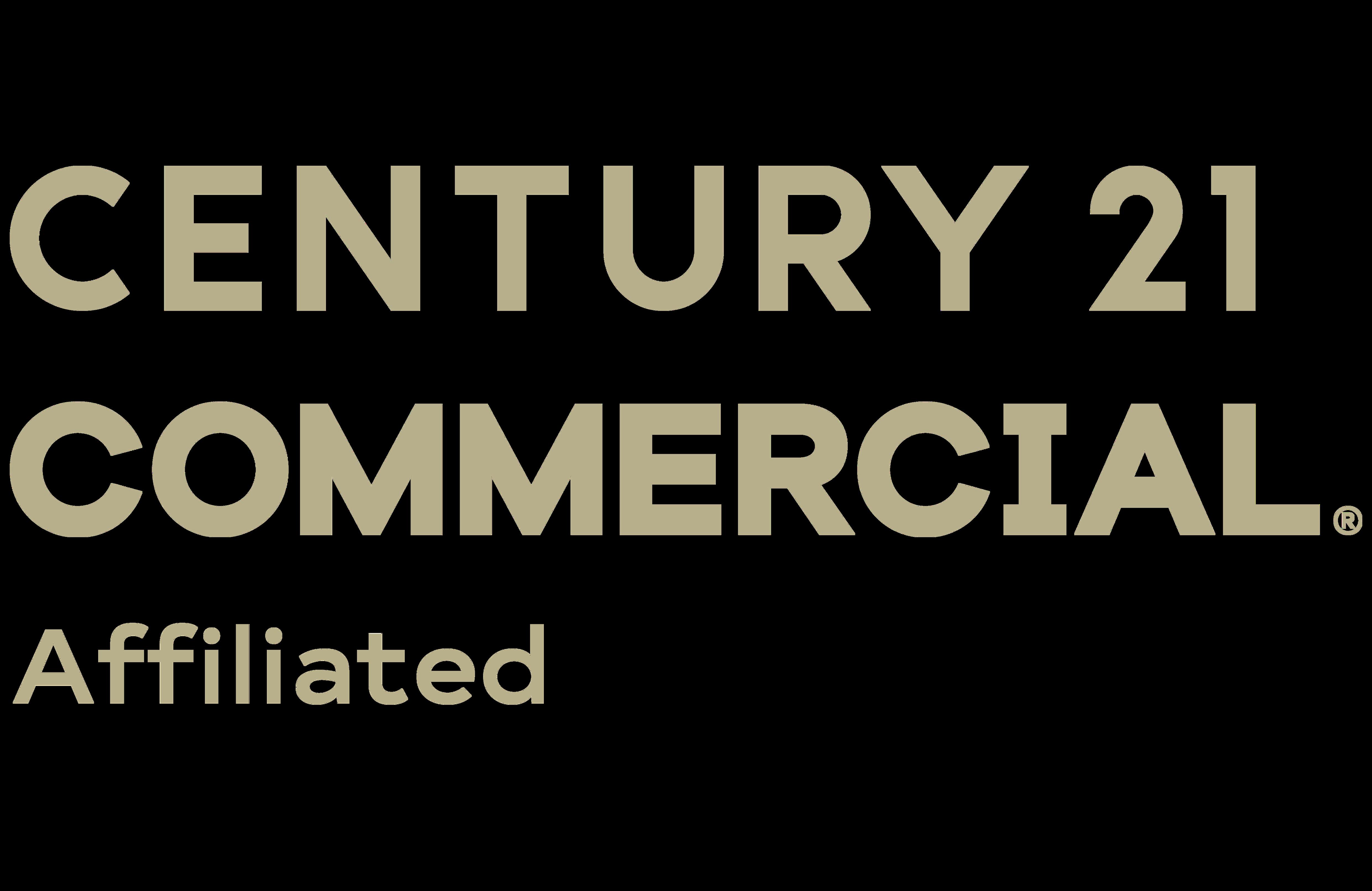 Wesley Martin of CENTURY 21 Affiliated logo