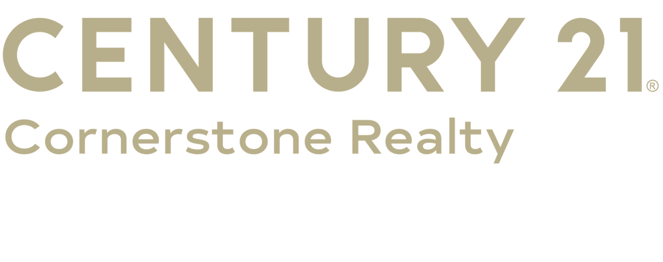 Mark Davis of CENTURY 21 Cornerstone Realty logo