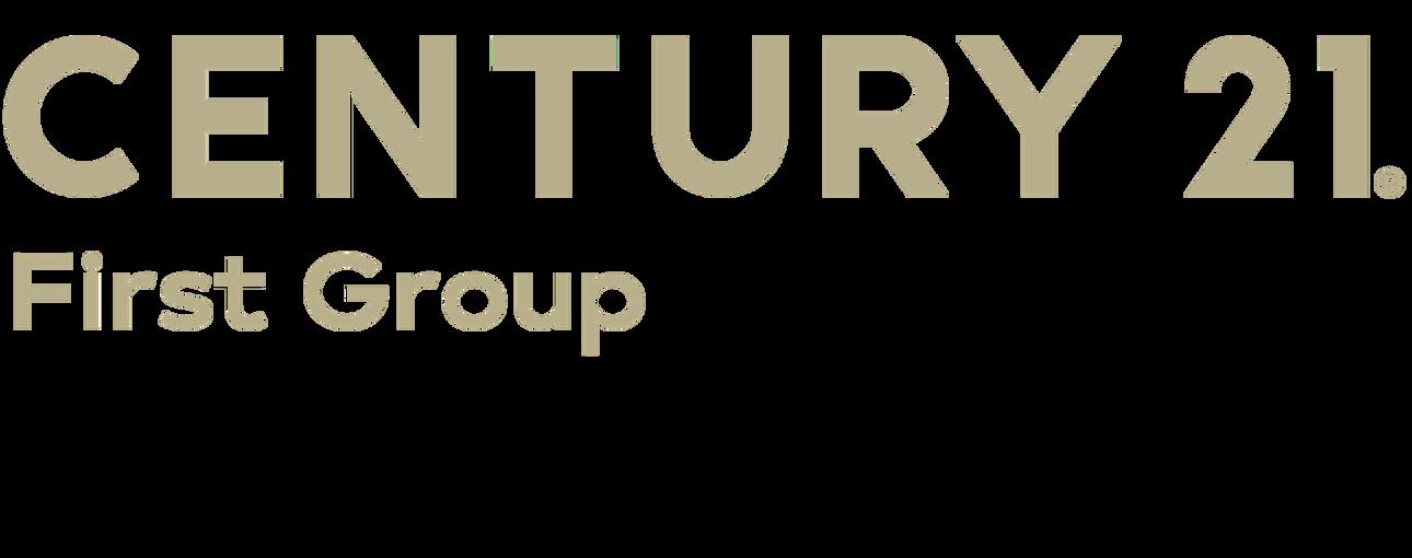 Marlee Harris of CENTURY 21 First Group logo