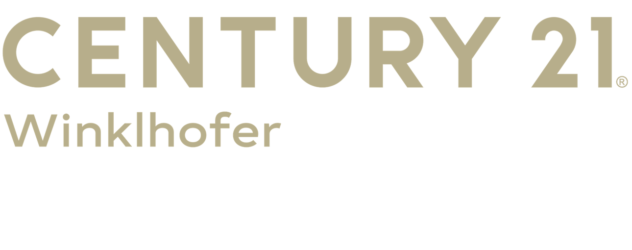 Brad Bowman of CENTURY 21 Winklhofer logo